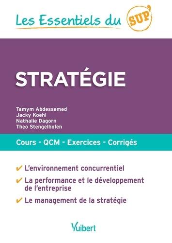 Tamym Abdessemed et Jacky Koëhl - Stratégie.