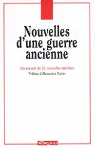 Tamyras - Nouvelles d'une guerre ancienne.