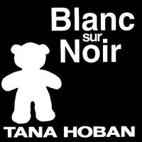 Tana Hoban - Blanc sur noir.