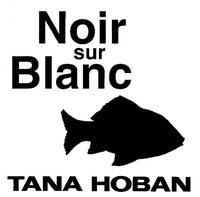 Tana Hoban - Noir sur blanc.