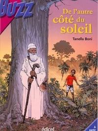 Tanella Boni - De l'autre côté du soleil.
