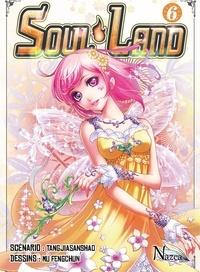 Tang Jia San Shao et Mu Feng Chun - Soul Land - Tome 6.