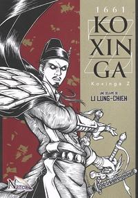 Tangjiasanshao et Mu Feng Chun - Soul Land - Tome 7.