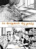 Tanguy Dohollau et Edmond Baudoin - La Diagonale des jours.
