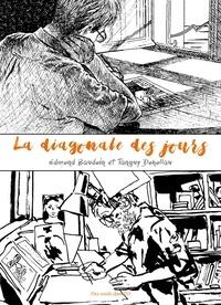 La Diagonale des jours - Tanguy Dohollau |