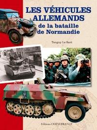 Les véhicules allemands de la bataille de Normandie.pdf