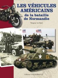 Les véhicules américains de la bataille de Normandie.pdf