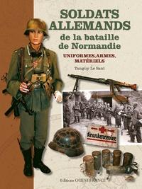 Deedr.fr Soldats allemands de la bataille de Normandie Image
