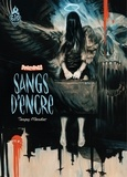 Tanguy Mandias et Mathieu Bablet - DoggyBags - Sangs d'Encre.