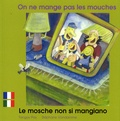 Tanguy Pay et Stéphane Vandamme - On ne mange pas les mouches.