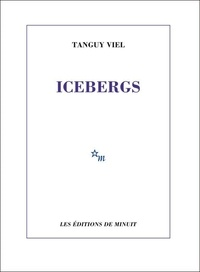 Tanguy Viel - Icebergs.