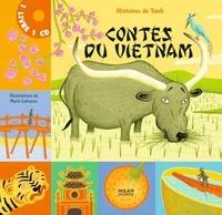 Tanh - Contes du Vietnam. 1 CD audio
