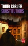 Tania Carver - Substitutions.