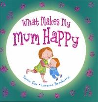 Tania Cox et Lorette Broekstra - What Makes My Mum Happy.