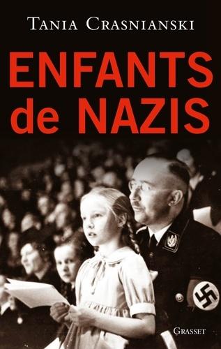Enfants de nazis - Format ePub - 9782246859796 - 6,99 €