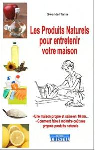 Rhonealpesinfo.fr Les produits naturels pour entretenir votre maison Image