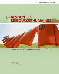 Accentsonline.fr La gestion des ressources humaines - Tendances, enjeux et pratiques actuelles Image