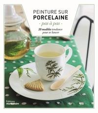 La peinture sur porcelaine - Pas à pas.pdf