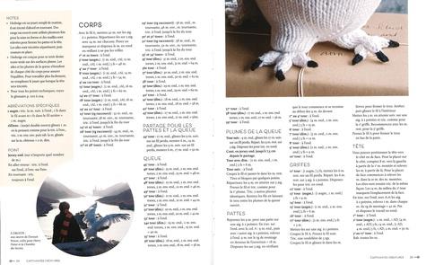 La magie du tricot. Le livre officiel de tricot Harry Potter