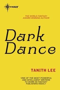Tanith Lee - Dark Dance.