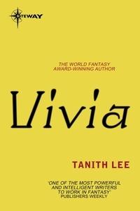 Tanith Lee - Vivia.