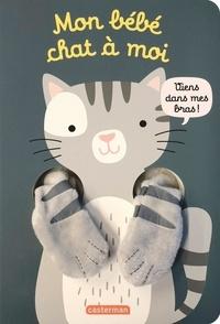 Tanja Louwers - Mon bébé chat à moi.