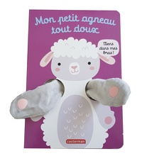 Tanja Louwers - Mon petit agneau tout doux.