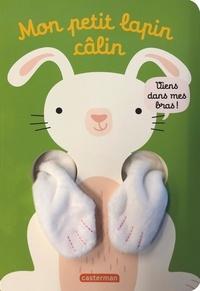 Tanja Louwers - Mon petit lapin calin.
