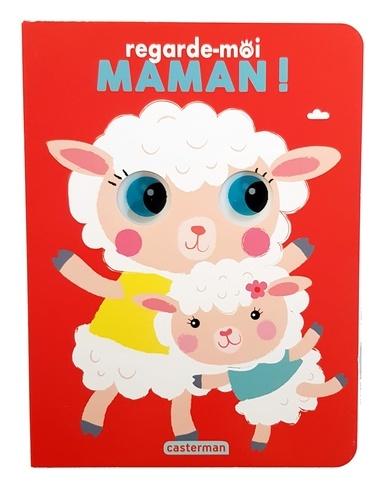 Tanja Louwers - Regarde-moi maman !.