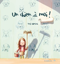Tanja Wenisch - Un chien à moi !.
