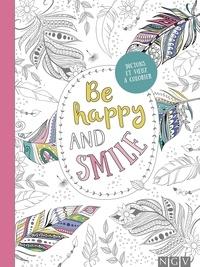 Tannaz Afschar et Elisabeth Galas - Be happy and smile.