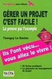 Tannguy Le Dantec - Gérer un projet, c'est facile.