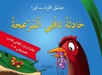 Tanon lora Michelle - La mésaventure de Tavly (Arabe).