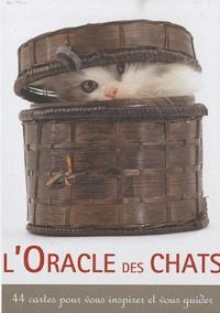 Loracle des chats - 44 cartes pour vous inspirer et vous guider.pdf