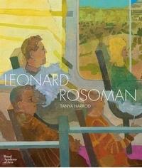 Tanya Harrod - Leonard Rosoman.