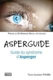 Tanya Izquierdo Prindle - Asperguide - Guide du syndrome d'Asperger.