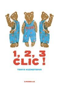 Tanya Kuznetsova - 1, 2, 3, clic !.