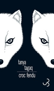 Tanya Tagaq - Croc fendu.