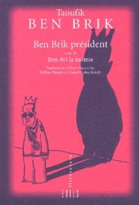 Taoufik Ben Brik - .