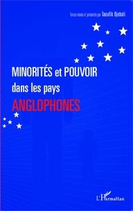 Taoufik Djebali - Minorités et pouvoir dans les pays anglophones.