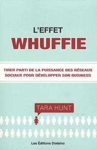 Leffet Whuffie - Tirer parti de la puissance des réseaux sociaux pour développer son business.pdf