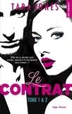 Tara Jones - Le contrat Tome 1 et 2 : .