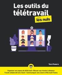 Tara Powers - Les outils du télétravail pour les nuls.