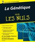 Tara Rodden Robinson - La génétique pour les Nuls.