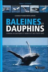 Baleines et dauphins - Canada Atlantique et Nord-Est des Etats-Unis. Guide didentification.pdf
