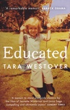 Tara Westover - Educated.