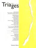 Jacques Izoard - Triages N° 23 : .