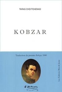 Taras Chevtchenko - Kobzar.