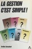 Tardieu - La Gestion c'est simple !.