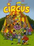 Tarek et  Baloo - Circus Tome 1 : En route vers l'Afrique !.